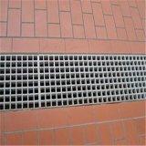 登封污水处理厂集水坑镀锌沟盖板地沟盖板车库下水道方格板护板
