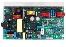 带开关电源800W+800W数字功放板(PLS800)