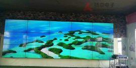 55寸三星原装拼接屏 监控机房拼接屏 55寸视频会议拼接屏 55寸3.5拼接屏厂家