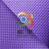 2500D多顏色超高強度PVC網格布 網眼布