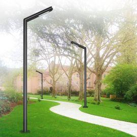 四川铝型材庭院灯,铝型材庭院灯,LED铝型材庭院灯