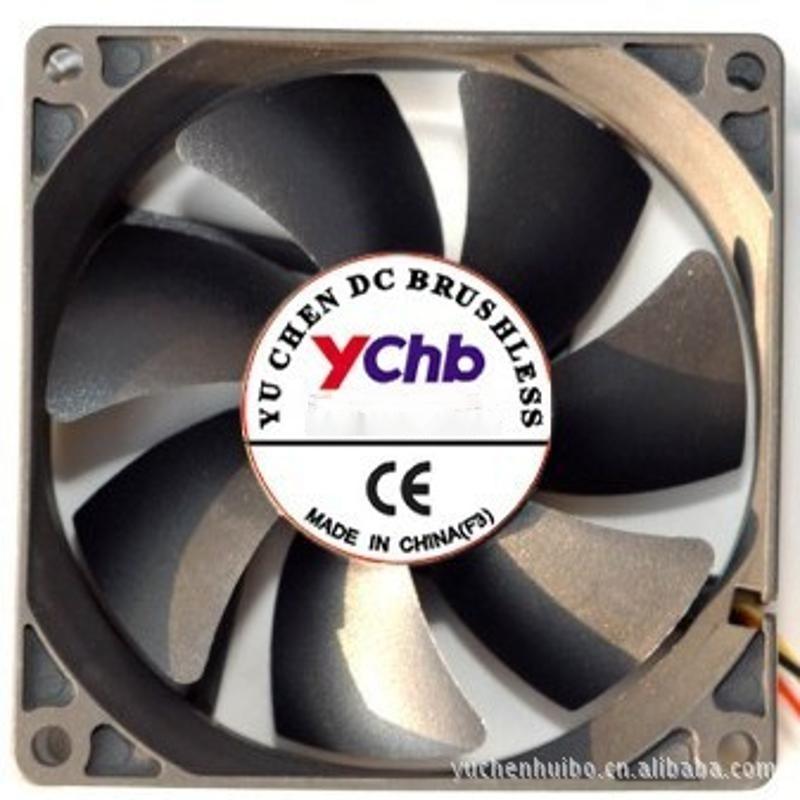 YCHB 品牌散热风扇 12025