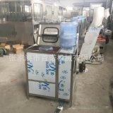 自動刷桶機5加侖大桶清洗設備洗桶機拔蓋刷桶機刷桶清洗拔蓋機
