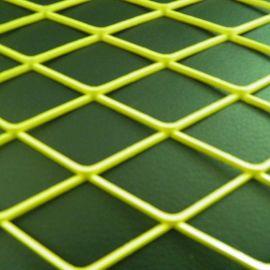 铁板拉伸网 镀锌钢板网 不锈钢板网
