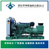 沃爾沃120kw柴油發電機組TAD731GE發動機全國聯保