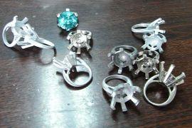 虎门精密复杂锌合金零件压铸、工具类零件锌压铸