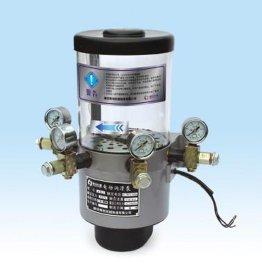 24V直流电机驱动电动黄油润滑泵