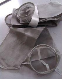 304不锈钢丝网过滤袋耐酸碱滤袋