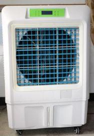 蒸发式冷风机 移动降温水帘 环保水帘空调