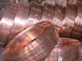 广州TU1紫铜线,无氧铜杆,紫铜扁丝批发