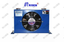 AH系列铝合金风冷却器AH0608T-CA