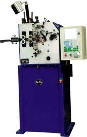 银丰弹簧机YF-12型电脑压簧机
