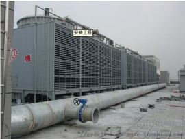 专业收购二手水冷螺杆式冷水机,二手冷水机组回收