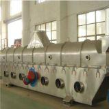 颗粒制粒生产流水线,保健品振动流化床干燥机