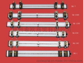 全网供应郑州希欧仪器DQ-630导体电阻夹具