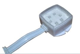 LED视频点光源