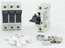 CFriend熔断器配件底座 SC101PV ST4362 SN001D