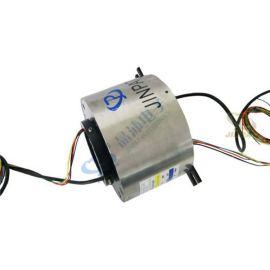供应云台转台可定制高速球高速电刷滑环碳刷滑环集电环