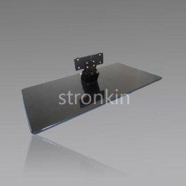 玻璃电视支架,电视机支架底座