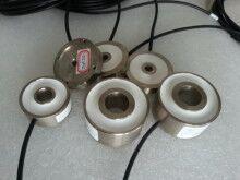 【螺栓预紧力测试案例】>>环形测力传感器