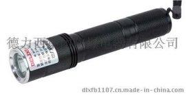 德力西充电式LED微型防爆手电筒BST-B