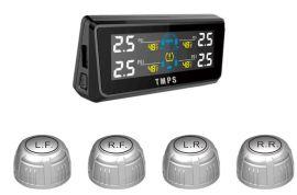 福莱特轮胎压力监测器,tpms胎压胎温监测器内置胎压监测系统,批发厂家,