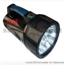 海洋王BW6100手提式LED防爆探照灯