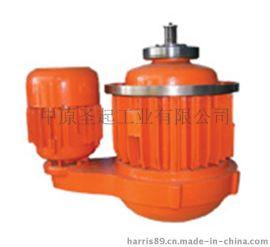 中原聖起工業有限公司供應MD型5t雙速電機