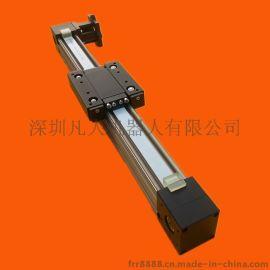 供应喷码模组 线性模组 单轴模组 机械手 打标滑台 同步带
