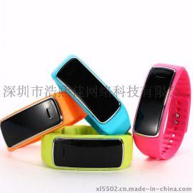 防水智能手环 蓝牙免提通话 运动穿戴腕表手机伴侣 一件代发