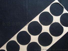 耐磨不织布防滑垫 自粘毛毡防滑垫生产厂家