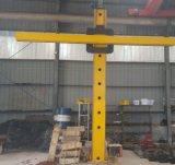 埋弧焊自动焊接操作机|焊接十字架