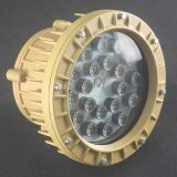 LED防爆燈 ,新黎明BZD210-30W/50/80/100W LED防爆照明燈