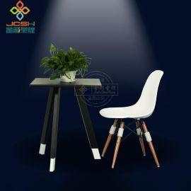 肯德基快餐桌椅 成套快餐桌椅组合 苏州快餐桌椅订做