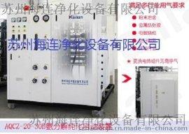 苏州海连净化AQC20系氨分解制**装置