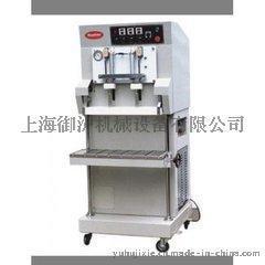 上海御沪【厂家直销】DZQ-600L型外抽式真空气调包装机