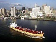 广州到连云港国内海运集装箱运输门对门服务