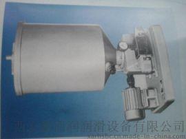 XR 西润 DRB型电动润滑泵 DXZ型电动干油站