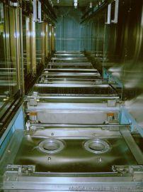 专业设计五金机械零件超声波清洗机 单槽式超声波清洗机价格