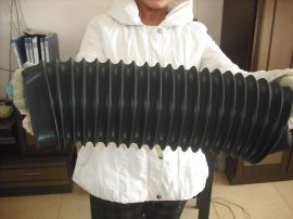 耐高温气缸防油套