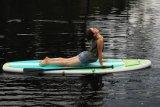 户外水上充气冲浪板SUP桨板划水板厂家直销定制
