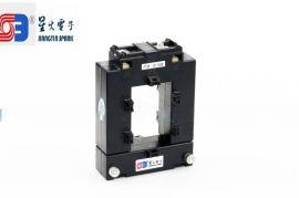 开合式电流互感器 开口互感器 XH-80*50 项目改造用