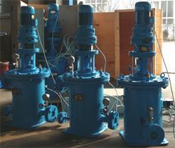 滤水器,DLS,全自动滤水器