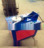 方管九十度直角彎管機 小型電動折彎機