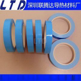 低价供应玻纤导热双面胶,1.5W双面导热胶