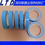 低價供應玻纖導熱雙面膠,1.5W雙面導熱膠
