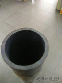 凯洲PVC38*32灰色圆管 PMMA正方形35.4*0.45透明方管 亚克力LED灯罩