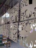 雕花铝单板性能介绍【雕花铝单板生产工艺】