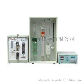 NQR-4型全自动碳硫联测分析仪