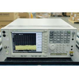 出售安捷伦Agilent  E4445A 频谱分析仪